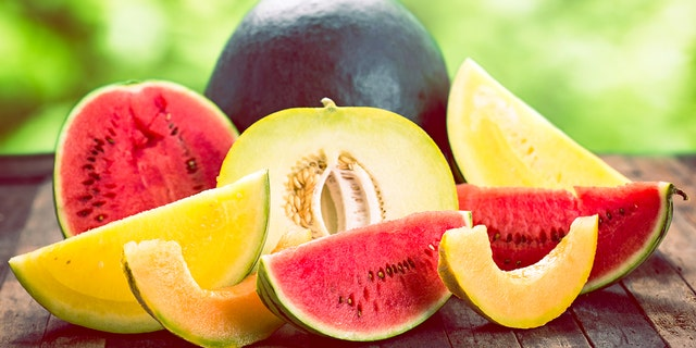 A recall is provided for melon products sold in 16 states after being linked to the salmonella outbreak.