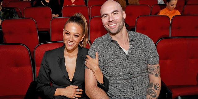 Jana Kramer and husband Michael Caussin have come a long way since he cheated and was treated for sex addiction. Kramer said the couple still have a long way to go before she can fully trust him again.