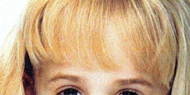 Oct. 25, 2013 - A Colorado court on Friday unsealed the 1999 grand jury indictments of John and Patrica Ramsey, parents of slain 6-year-old pageant princess JonBenet Ramsey. PICTURED: Dec. 10, 1996 - Boulder, Colorado, U.S. - JONBENET RAMSEY (08/06/1990-12/26/1996).
