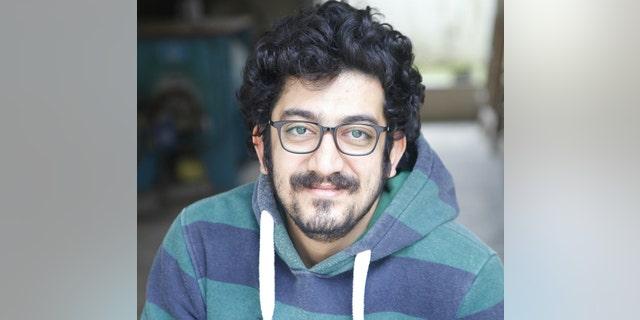 Jailed Iranian musician Mehdi Rajabian refuses to stop playing.