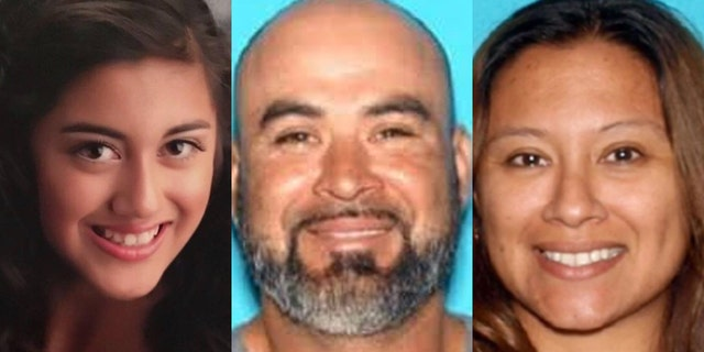 Westlake Legal Group missing-calif-teen Abandoned vehicle found near Mexico border amid search for missing California girl, 2 murder suspects Travis Fedschun fox-news/world/world-regions/location-mexico fox-news/us/us-regions/west/california fox-news/us/crime/manhunt fox-news/us/crime fox news fnc/us fnc article 0eae98be-5878-5970-b5b4-94de6da07853