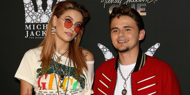 "Paris Jackson and Prince Jackson are reportedly investigating James Safechuck and Wade Robson for their sexual abuse allegations against Michael Jackson in ""Leaving Neverland."""