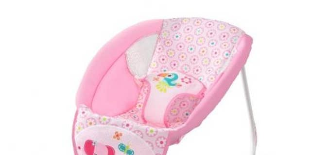 Kids II Rocking Sleepers recalled after infant deaths