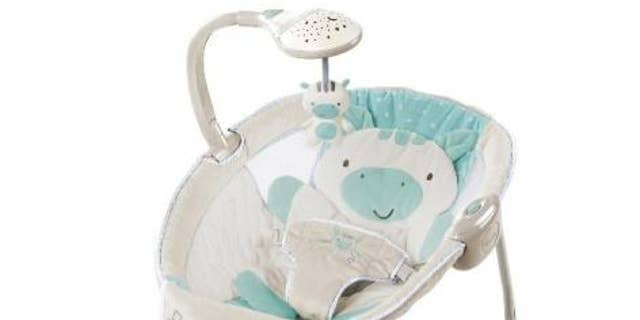 Another Sleeping Rocker Recalled After 5 Infant Deaths