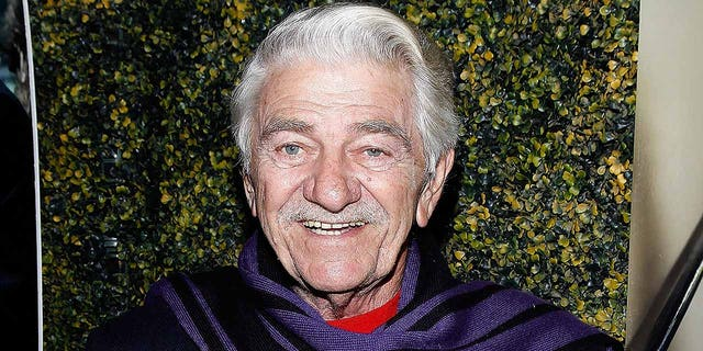 """Actor Seymour Cassel attends the """"A Dangerous Method"""" Los Angeles premiere at AMPAS Samuel Goldwyn Theater on October 19, 2011 in Beverly Hills."""