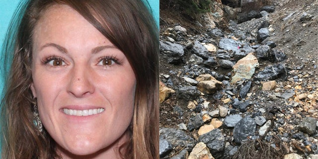 A set of human remains discovered in a Utah canyon on Sunday may be of Jerika Binks, 24, who was last seen in February 2018.