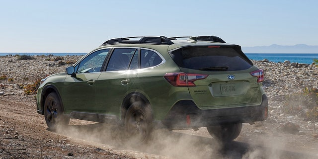 Westlake Legal Group subaru-4 The 2020 Subaru Outback looks the same, but is very different Gary Gastelu fox-news/news-events/new-york-auto-show fox-news/auto/style/suv fox-news/auto/make/subaru fox news fnc/auto fnc c76949b3-c66e-5eab-b8d7-2c5630879b82 article