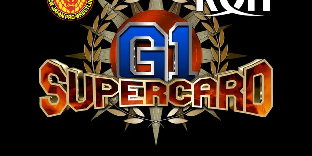 "Ring of Honor and New Japan Pro Wrestling have joined forces to present ""G1 Supercard,"" a wrestling supershow emanating live from Madison Square Garden on Saturday, April 6."