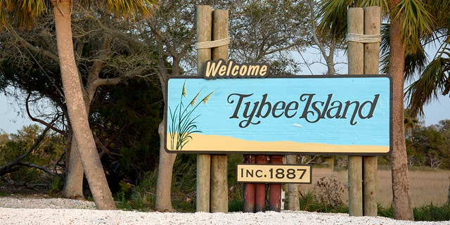 Westlake Legal Group tybee-island-iStock Georgia beach party reportedly canceled overnight as organizer is arrested, saga likened to Fyre Festival Janine Puhak fox-news/us/us-regions/southeast/georgia fox-news/us/crime fox-news/travel/vacation-destinations fox-news/lifestyle fox news fnc/lifestyle fnc article 865d8a40-3491-5b28-b404-75f7a13955b9