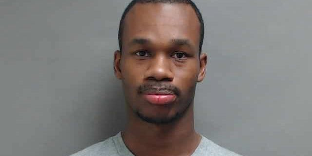 Antoine McDonald is wanted in New Jersey in connection with a car burglary.