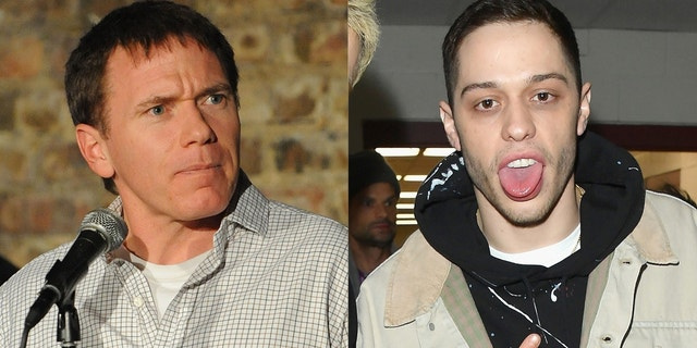 "Stress Factory owner and comedian Vinnie Brand fired back at claims he disrespected ""Saturday Night Live"" player Pete Davidson."