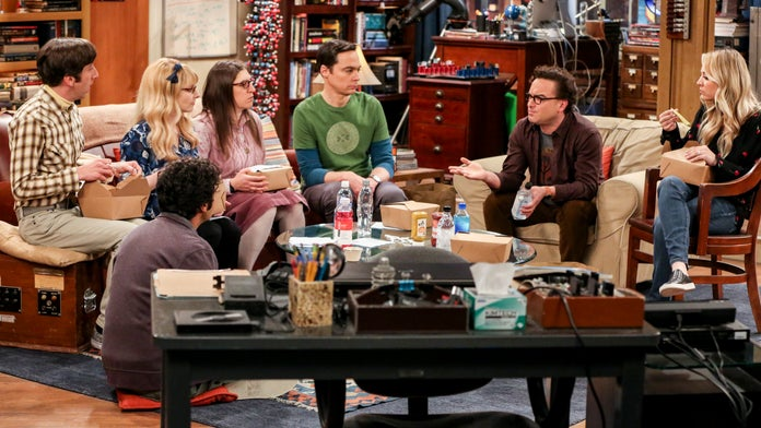 'Big Bang Theory' cast reveals they've finally read the series finale script