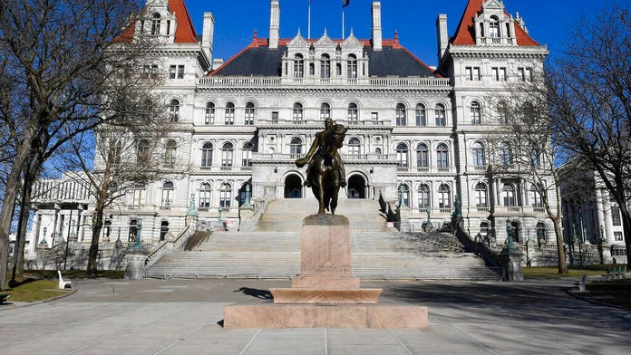NY Dems block bill expanding college tuition for Gold Star families after approving $27M in tuition aid for...