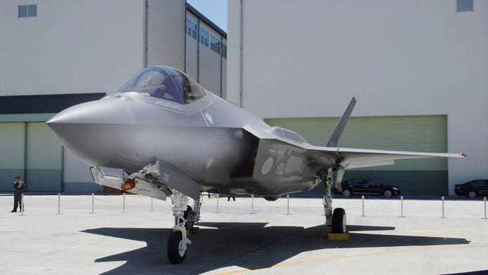 Wreckage of missing Japan's F-35 fighter jet found, pilot remains missing