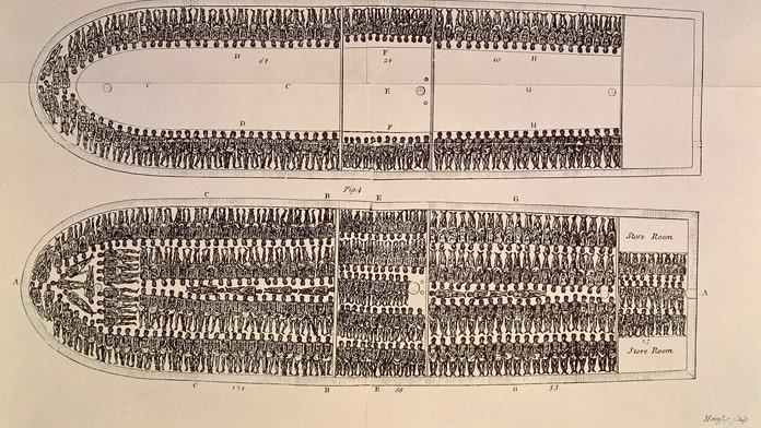 Image result for the gulf schooner clotilda