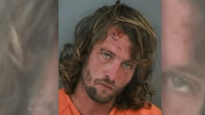 Florida man arrested outside Olive Garden while eating spaghetti with bare hands