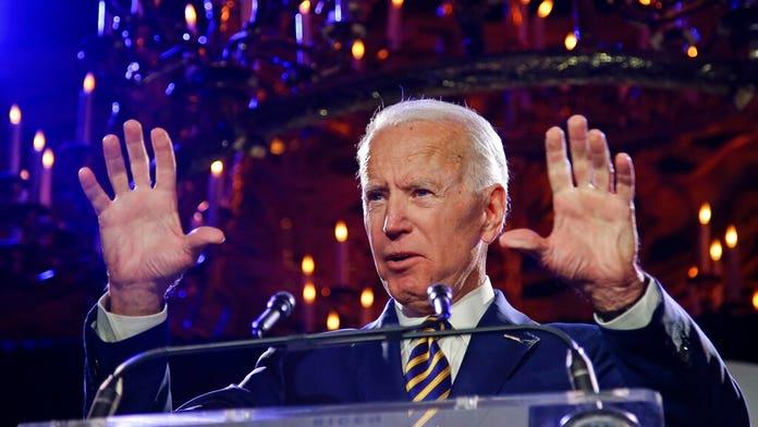As Biden downplays China threat, Romney has a new warning