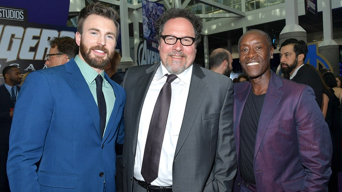 'Avengers: Endgame' star Don Cheadle teases what could come next from the Marvel Cinematic Universe