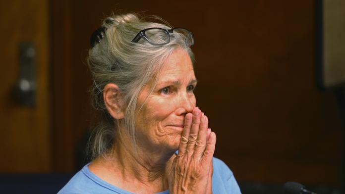 Manson follower Van Houten gets another shot at release