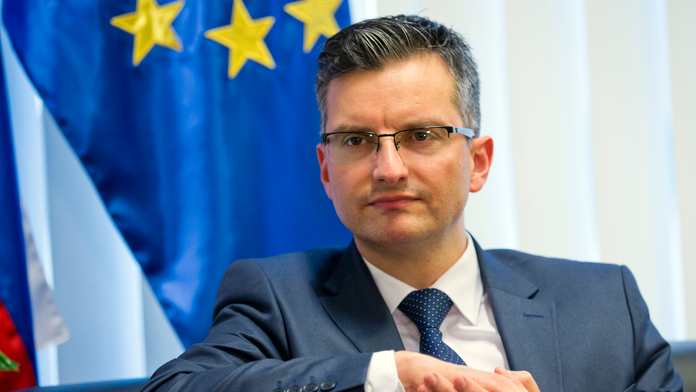 AP Interview: Slovenia leader says EU must counter populism