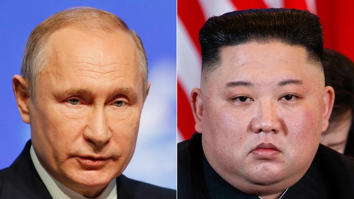 Preparations underway for Kim-Putin summit in Russia