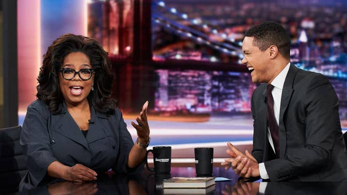 Oprah has her own avocado orchard, thinks it's 'ridiculous to pay for avocados'