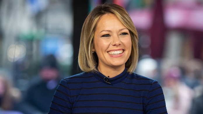 'Today' meteorologist Dylan Dreyer reveals pregnancy after miscarriage