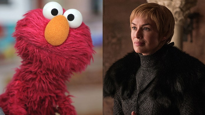 'Game of Thrones' and 'Westworld' team with 'Sesame Street' to teach characters about respect