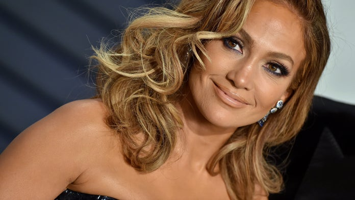 Jennifer Lopez reveals she almost didn't wear that iconic Versace dress