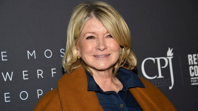 Martha Stewart comments on Lori Loughlin, Felicity Huffman amid college admissions scandal: 'I just feel so...