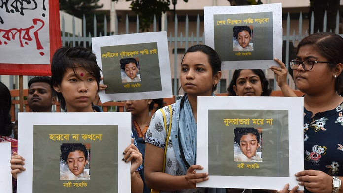 Bangladeshi student burned to death by fellow students for reporting sexual harassment by head teacher