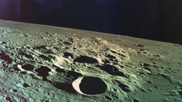 The hunt is on for the Lunar Library that crashed on the Moon aboard doomed Beresheet probe