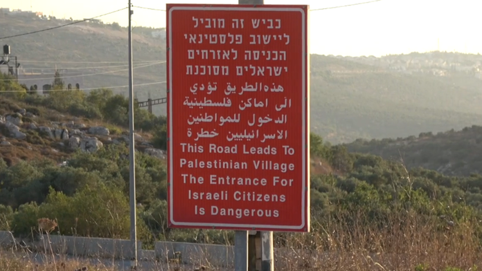 Coexistence in a 'danger' zone: An inside look at Israeli settlement in the West Bank
