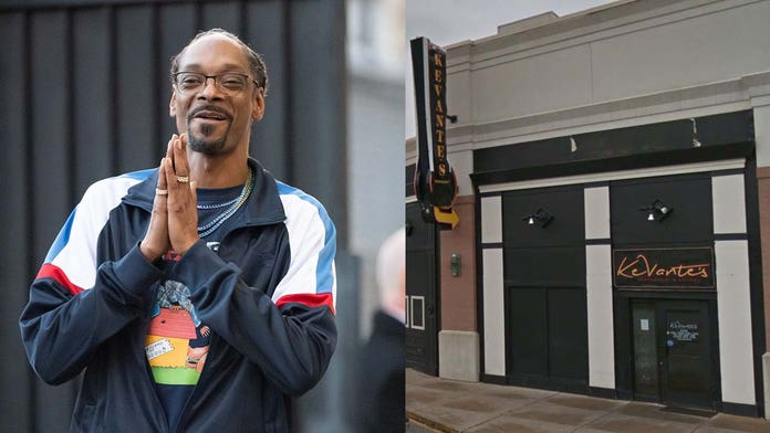 Snoop Dogg says that singing Ohio waitress needs a record deal after discovering viral video