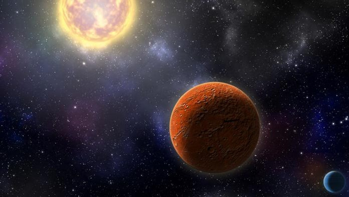 No signs of alien life in closest 1,300 stars, study says: 'We are left with zero candidates'