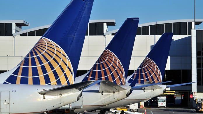 United Airlines covers controversial seatback cameras
