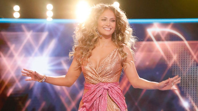 Jennifer Lopez sued for $6.5 million over claim 'World of Dance' is a rip-off: report