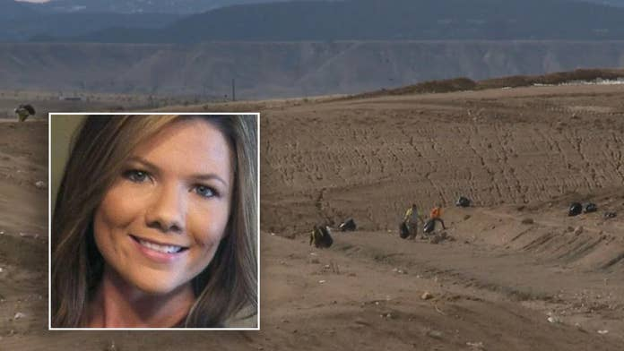 Police end search for Kelsey Berreth remains in landfill: report