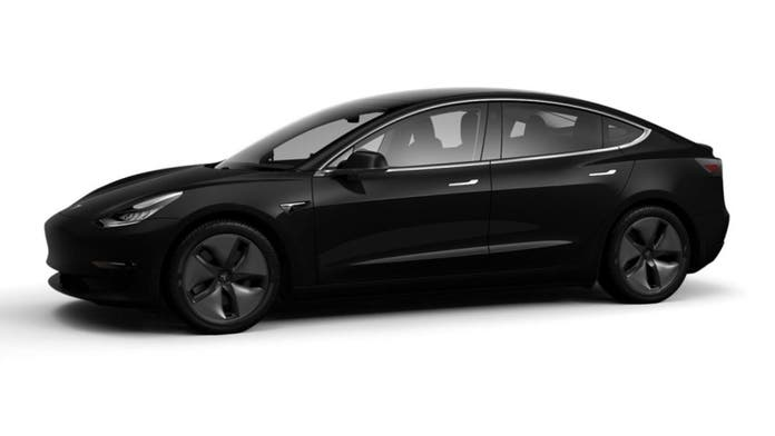 Tesla takes $35,000 Model 3 sales offline, but adds 3-year lease plan for its smallest car