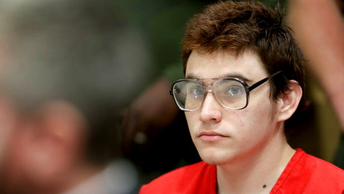 Attorneys for Florida school shooting suspect want to question his mental counselors alone
