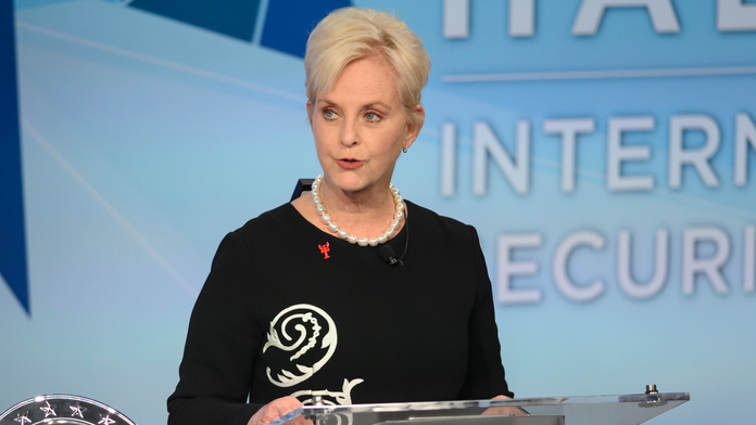 Cindy McCain responds to reports that her family will endorse Joe Biden in 2020 race