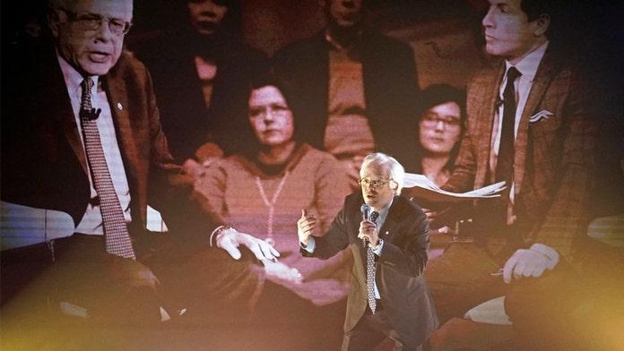 Jimmy Fallon channels Bernie Sanders in 'Old Town Road' parody