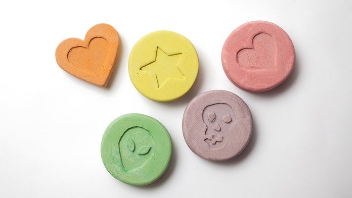 Japanese science university professor taught students how to make ecstasy: report