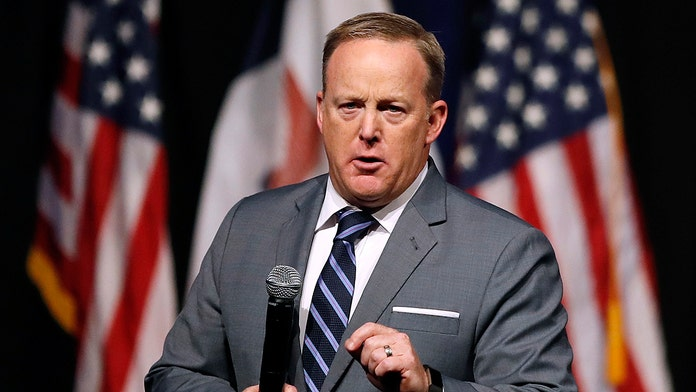 Sean Spicer: Mayor Buttigieg is the 'flavor of the week' for Democrats