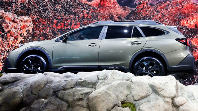 The 2020 Subaru Outback looks the same, but is very different