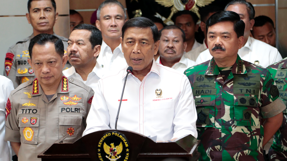 Westlake Legal Group ContentBroker_contentid-58c98511066345ee91484ccd20950d96 The Latest: Indonesian president says he won re-election JAKARTA, Indonesia fox-news/world/world-regions/asia fox-news/world fnc/world fnc fb5b2f37-a86f-5240-9ce1-9aebd5382463 Associated Press article