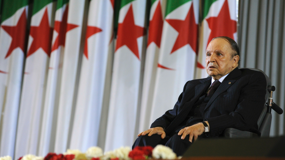 Algeria's Bouteflika announces his resignation weeks after protests