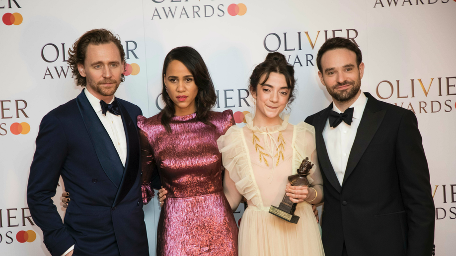 Laurence Olivier Awards Photos, News and Videos