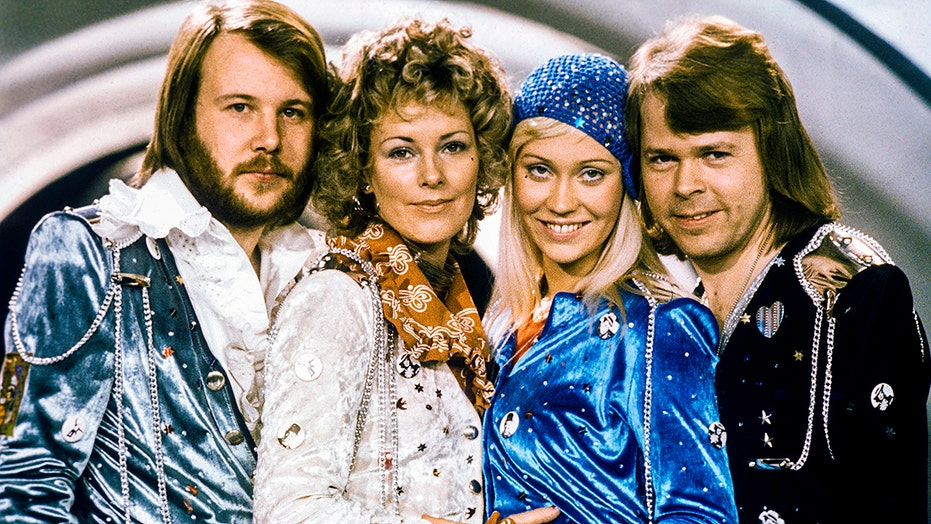 ABBA teases new music in nearly 40 years with 'Voyage' reunion: 'Join us'