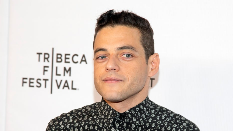 'Bond 25' casts Rami Malek as villain, Daniel Craig returns as 007